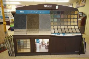 shaw-carpet-display-menomonie-flooring-centre